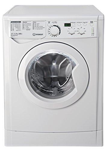 Indesit-ewd-71483-W-de-machine--laver-FL174-kWh1400-trmin-7-kg10840-Lle-MyTime-plus-rapide-que-1-heureInverter-MoteurSilencieux-seulement-54-dBEauStop-Blanc