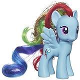 My Little Pony - Rainbow Dash - Figurine 8 cm (Import Royaume-Uni)