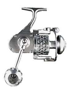 Accurate Twinspin Spinning Reels- SR12 by Accurate
