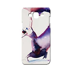 BLUEDIO Designer Printed Back case cover for Samsung Galaxy Grand 2 - G6884