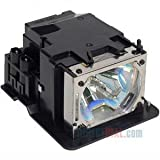 REPLACEMENT PROJECTOR LAMP FOR NEC VT46 / VT460 / VT465 / VT560 / VT660 / VT660K PROJECTOR - VT60LP