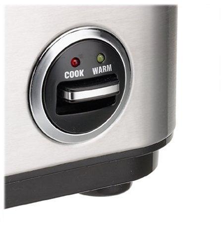Imagen de Cuisinart CRC-400 4-Cup Rice Cooker