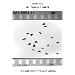 Let England Shake: 12 Short Films By Seamus Murphy