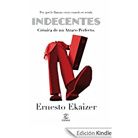 Indecentes
