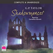 Shadowmancer | [G.P. Taylor]