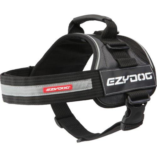 ezydog-convert-trail-ready-dog-harness-x-large-charcoal