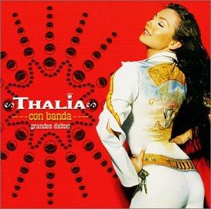 Thalia - Grandes Exitos Con Banda - Zortam Music
