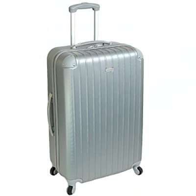 Karabar Medium Large 24 Inch Hard Sided Suitcase