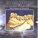 Evolution (Music From Dr Who)
