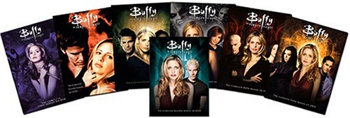 Buffy the Vampire Slayer: The Complete Series - Seasons 1-7