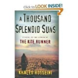 Image of (A THOUSAND SPLENDID SUNS) BY HOSSEINI, KHALED (Author) Hardcover{A Thousand Splendid Suns} on 01 Jun-2007