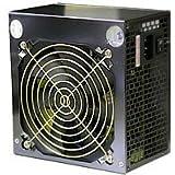LC-Power LC6550 V2.2 Netzteil 550W (Super Silent 12 cm Lüfter)