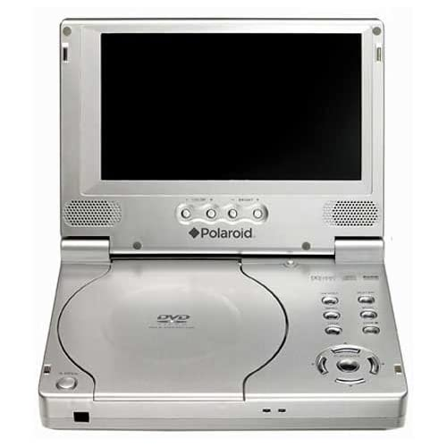 Polaroid dvd player pdv 0700