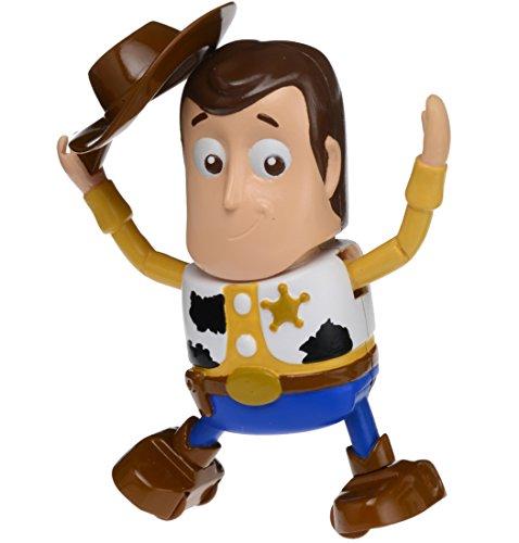 Mubin Mubin M-02 Woody (Toy Story) - 1