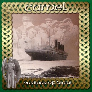 Camel-Harbour Of Tears-CD-FLAC-1996-FRAY Download