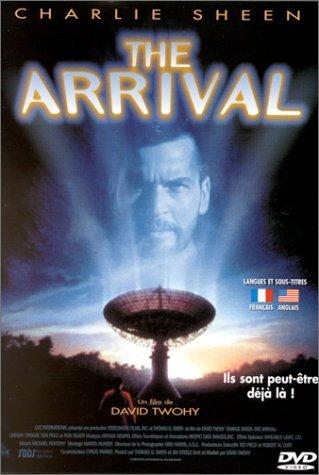 The arrival [Edizione: Francia]