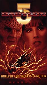Babylon 5 Volume 5.11