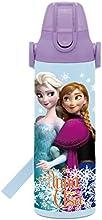 スケーター  ダイレクト ステンレスボトル 600ml アナと雪の女王 Frozen ディズニー SDS6R