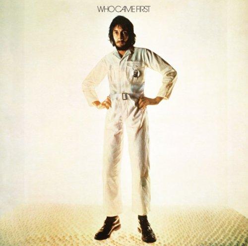 Pete Townshend - Who Came First  (Bonus Tracks) - Zortam Music