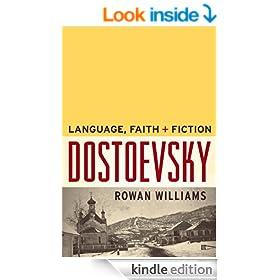 Dostoevsky (Making of the Christian Imagination)