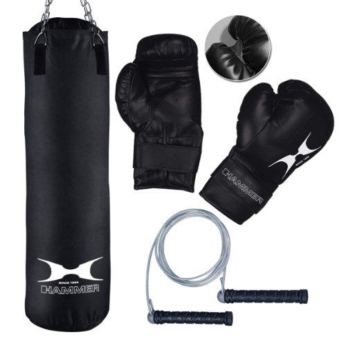Hammer, Set da Boxe, XL