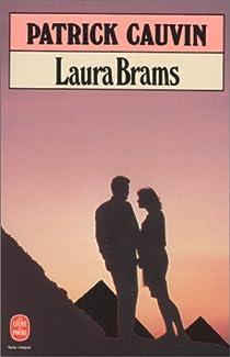 Laura Brams par Cauvin