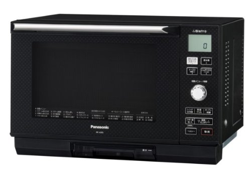 Panasonic スチームオーブンレンジ NE-A265-CK