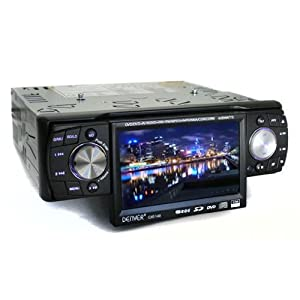 denver autoradio 10cm display mp3 dvd player. Black Bedroom Furniture Sets. Home Design Ideas