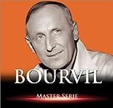 Master Serie : Bourvil - Edition remasteris�e avec livret