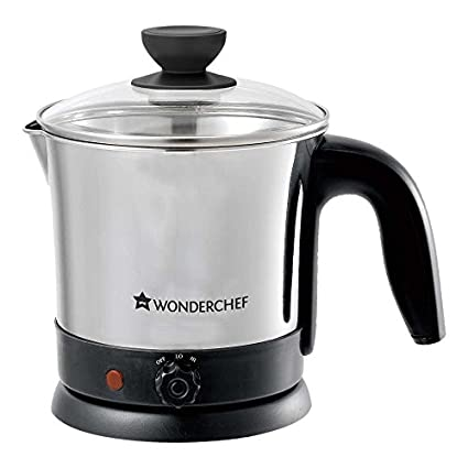 Wonderchef-Prato-1.2-Litre-Multicook-Kettle