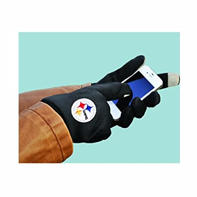 NFL Miami Dolphins Technology Touch Gloves
