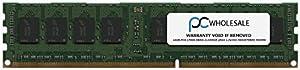 Lenovo Compatible 16GB PC4-17000 DDR4-2133MHz 2Rx4 1.2v ECC Registered RDIMM (Lenovo PN# 4X70F28590)