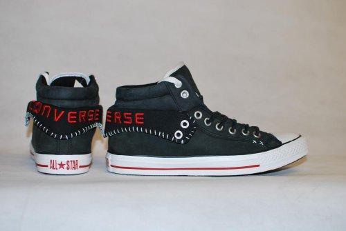 Converse Men's Ct Pc2 Mid Leather Sneakers pc2 оперативную память на 4гб купить пенза