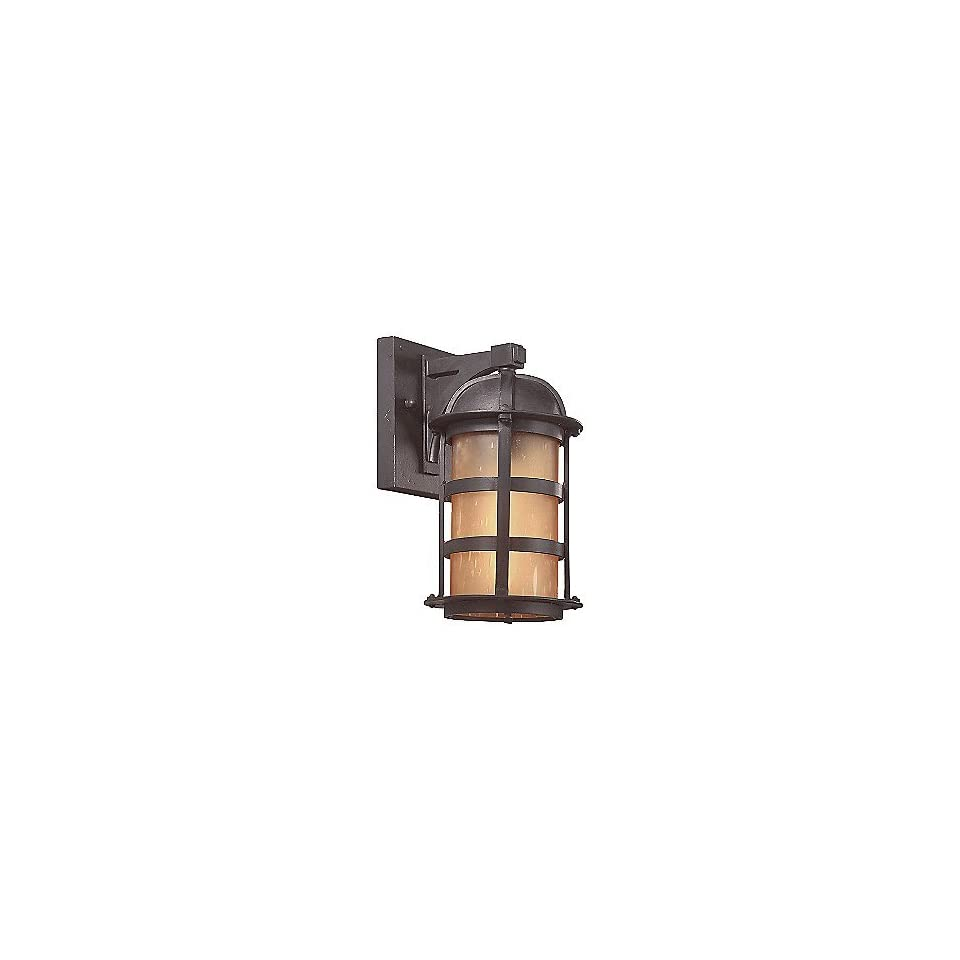 Aspen Outdoor Wall Sconce by Troy Lighting