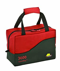 Amazon.com : Plano 3600 Size Tackle Tote : Fishing Tackle Storage Bags : Sports & Outdoors