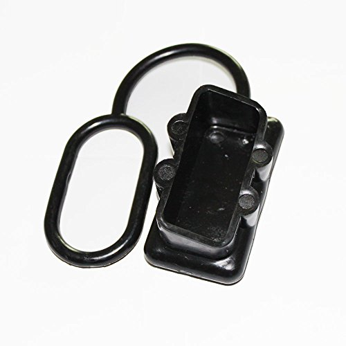 Buy Bargain 1 Battery Quick Connector Cover Dust Cap. for 175AMP Plug End Black Rubber