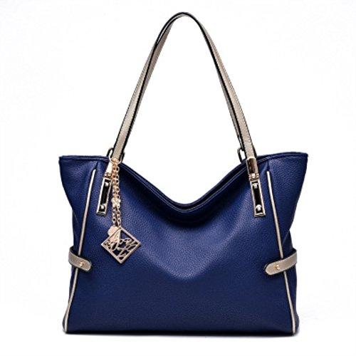cloudbag-hb30135-pu-leather-handbag-for-womenleisure-solid-tote-2016blue