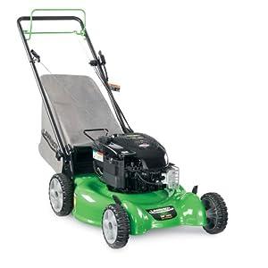Lawn Boy 10634 Self Propel Electric Start Lawn Mower, 20-Inch by The Toro Company