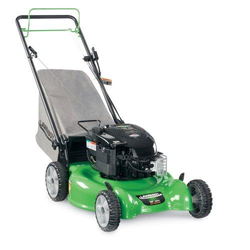 Lawn Boy 10634 Self Propel Electric Start Lawn Mower, 20-Inch