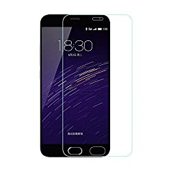 Mercator Tempered Glass for Meizu M3 Note
