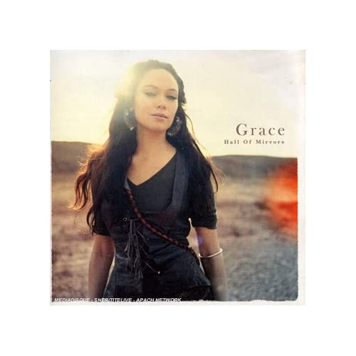 Grace   Hall Of Mirrors   FLAC preview 0