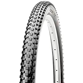 Maxxis Beaver DC EXC Mountain Bicycle Tire - folding