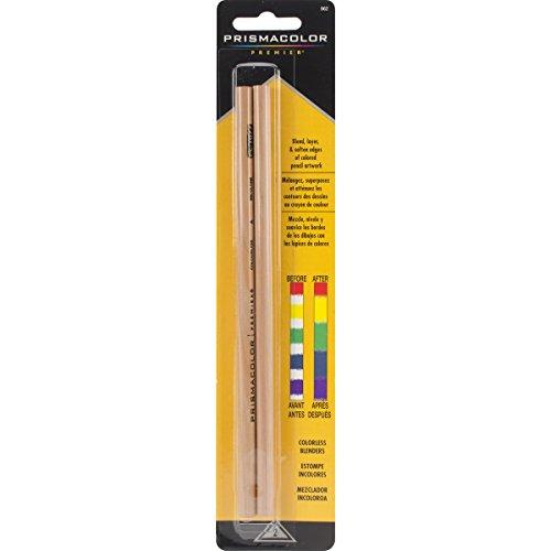 blender pencils card