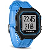 Garmin Forerunner 25 GPS Blue/Black Large