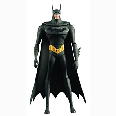 Batman Unlimited Beware The Batman Collector Action Figure from Mattel