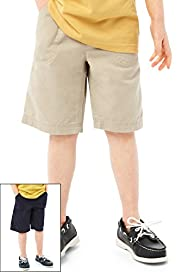 2 Pack Pure Cotton Assorted Chino Shorts