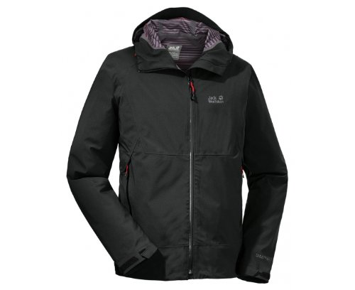 Jack Wolfskin COULOMB JACKET MEN