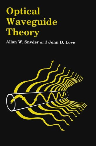 Optical Waveguide Theory (Science Paperbacks, 190)