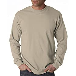 Gildan Adult L/S T-Shirt