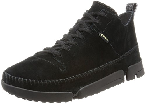 clarks-originals-mens-trigenic-gore-tex-black-leather-shoes-46-eu